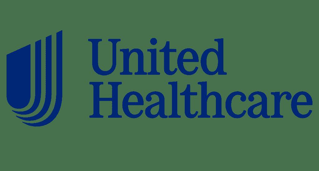 United Healthcare insurance logo in Iowa