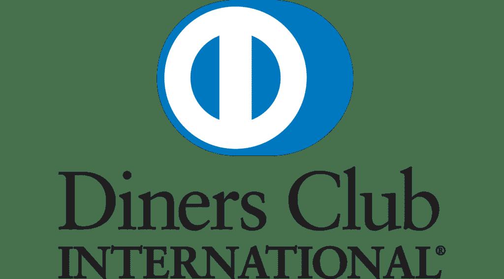 Diners Club International logo, Iowa