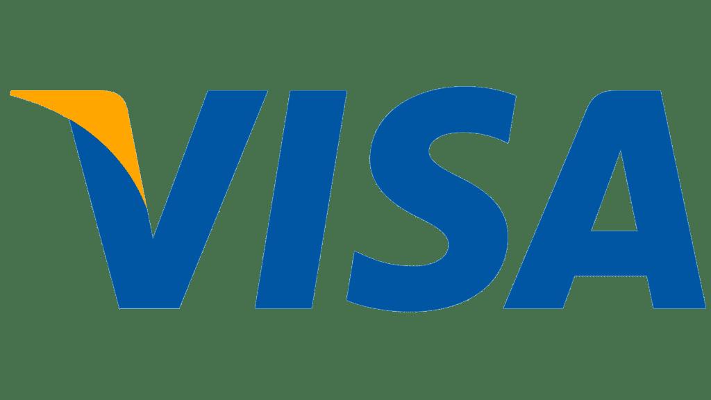 Visa logo, Iowa